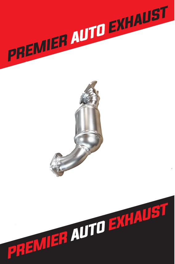 Fits- CHRYSLER 200 2011 - 2014 Catalytic Converter Right Side 3.6L