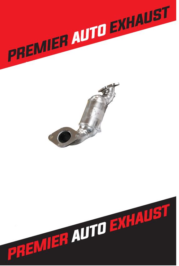 Fits- DODGE AVENGER 2011 - 2014 Catalytic Converter Left Side 3.6L
