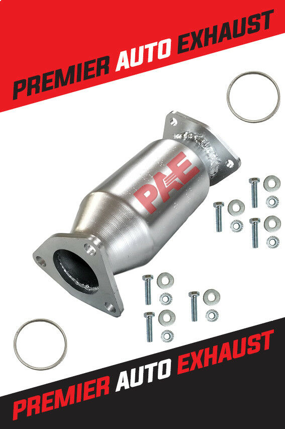 Fits ACURA TSX 2010 - 2011 2012 2013 2014 REAR Catalytic Converter